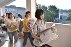 八省(市)公布新高考方案 第三批试点陆续调整