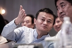马云传道企业家:要敢于向政府讲真话