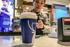 Starbucks China Challenger Taps Wall Street to Keep Growing