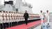 庆祝人民海军成立70周年海上阅兵仪式