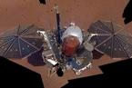 """美国宇航局:""""洞察者号""""疑似首次探测到火星地震"""
