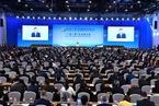 """肖亚庆:鼓励央企与""""一带一路""""沿线国家企业合作"""