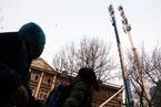 5G商用前夜 多地开放路灯杆建微基站