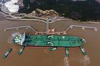 """能源内参 """"两桶油""""拟参股北极大型LNG项目;3月中国进口伊朗原油环比减25%"""