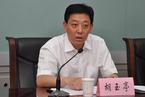 人事观察 山西省委常委分工调整 秘书长胡玉亭转任副省长