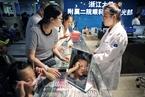中国6岁儿童近视率达14.5%  低龄化趋势显著