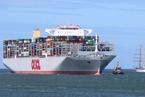 中远海控17.8亿美元出售美国码头资产