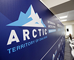 财新国际参与第五届国际北极论坛
