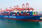 中远海运收购胜狮货柜 全球货柜市场格局是否会大变(更新)
