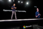 AI·前沿 微软CEO:未来AI助理会成为组织机构标配