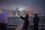 香港新盘火爆日售千套 金管局呼吁警惕风险