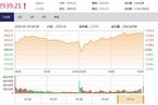 今日收盘:芯片概念掀涨停潮 沪指深V反弹大涨3.1%