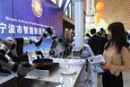 中国工业机器人行业仍盈利困难