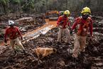 能源内参 受溃坝事故影响淡水河谷一季度亏损;天山铝业作价170亿元借壳新界泵业