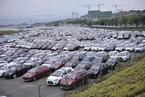 本土品牌暴跌日系车崛起 中国汽车市场两极分化