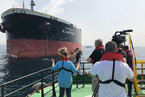 """多艘油船据称在阿联酋领海遇袭 伊朗澄清与己无关拒""""背锅"""""""