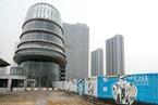 长实再抛售 清空上海商业地产资产