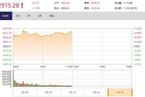 今日午盘:白酒板块领涨 沪指高开涨1.10%