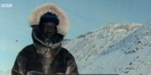 花了8年去到格陵兰的非洲人