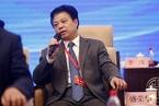 人事观察|中央网信办高层调整 宁夏组织部长盛荣华履新副主任