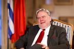 【财新时间】希腊外长卡特鲁加洛斯:欧洲需要建立新的语态