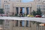 实体需求不足叠加债市挤出 上海4月人民币贷款近乎零增长