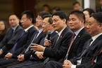 肖亚庆转任市场监督管理总局党组书记、局长