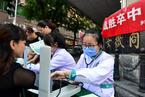 王陇德:中国脑卒中整体诊疗水平偏低