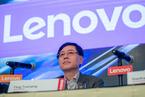 杨元庆:相信全球化进程是主要趋势