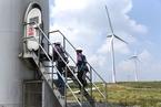 """能源内参 风电补贴再退坡 2021年新增陆上风电将平价上网;青年汽车""""水变氢""""引争议"""