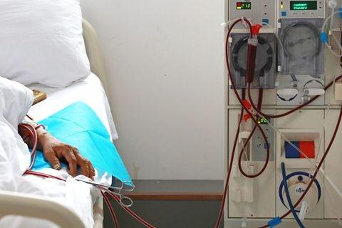 东台人民医院被指卫生一塌糊涂 解析血透患者感