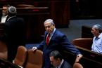 以色列总理组阁失败面临重新选举  涉贪遭起诉几率上升