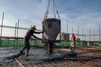 水泥价格高位运行 熟料进口暴增