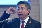 人事观察|李成林履新辽宁 成全国最年轻省级检察院一把手