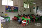 特稿|凉山里的孩子有了幼儿园,师长教员难留住