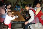 特稿|0-3岁早教试验,贫困地区先起步
