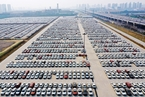 China's Auto Dealers Need to Sell $72 billion Worth of Cars This Month