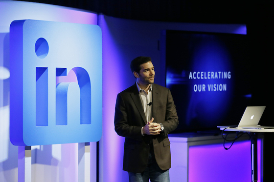 LinkedIn To Retire Chitu, Its Special China Spinoff App