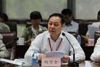 人事观察|福建高层调整 副省长杨贤金任组织部长