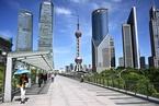 中共中央、國務院印發《長江三角洲區域一體化發展規劃綱要》