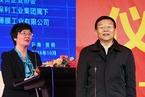 人事观察|31省份党委组织部长配齐 吉林王晓萍江西刘强履新
