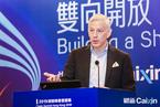 鲍达民:未来十年约40%工种可能消失 企业的未来唯有创新