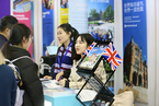 争夺国际生源?英内政大臣呼吁延长留学生毕业签证