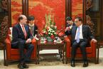 李克强会见世行行长 指优化营商环境也是中国自身需要