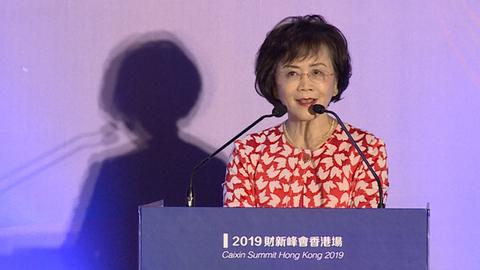 胡舒立:中国经济韧性使全面倒退成为不可能