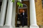 分析 约翰逊领跑英国新首相角逐  脱欧困局如何收场