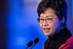 香港特區政府決定暫緩修訂《逃犯條例》工作