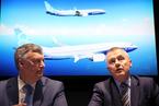 禁飞三月后 波音737MAX获200架意向订单