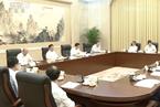 全国政协中非友好小组在京成立