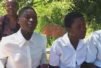 这个月经杯可以帮助用不起卫生棉的非洲女孩